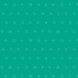 Icon Elements in  Jade Arrow