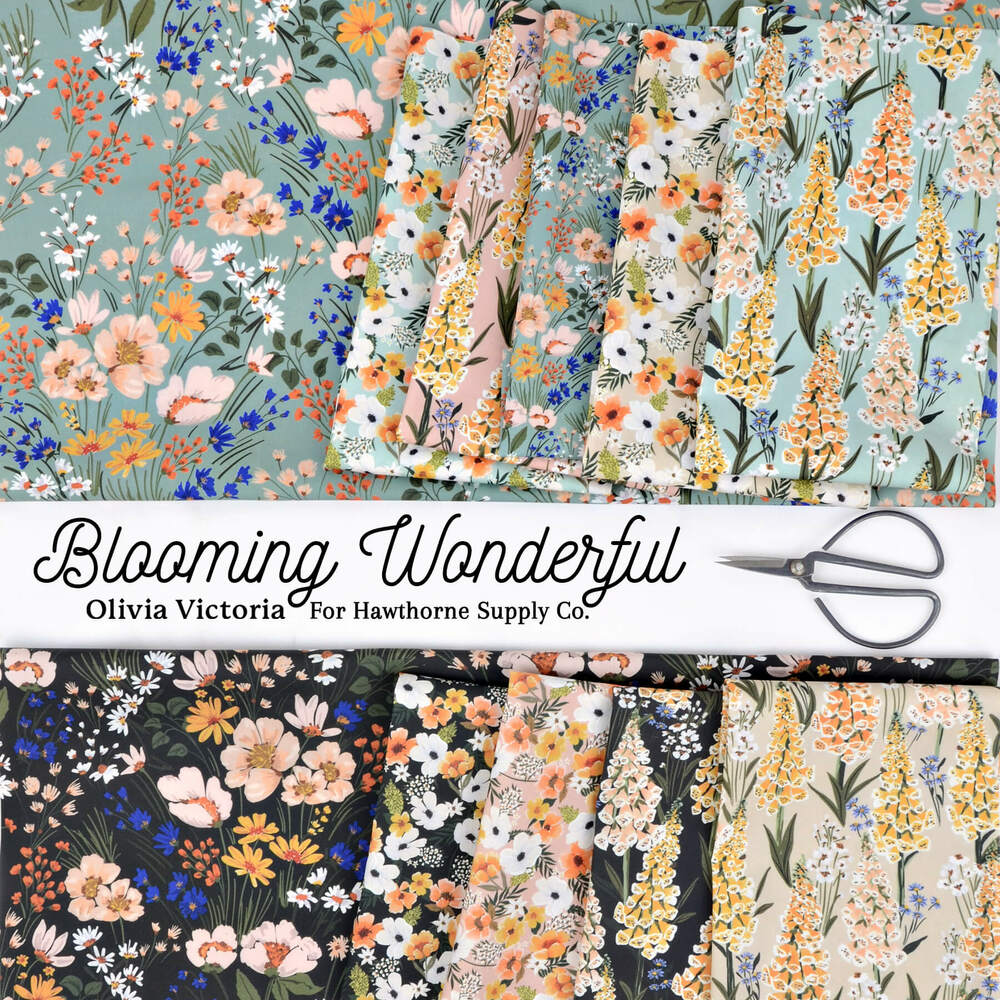 Blooming Wonderful Poster Image