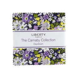 """The Carnaby Collection 5"""" Square Pack in Daydream"""