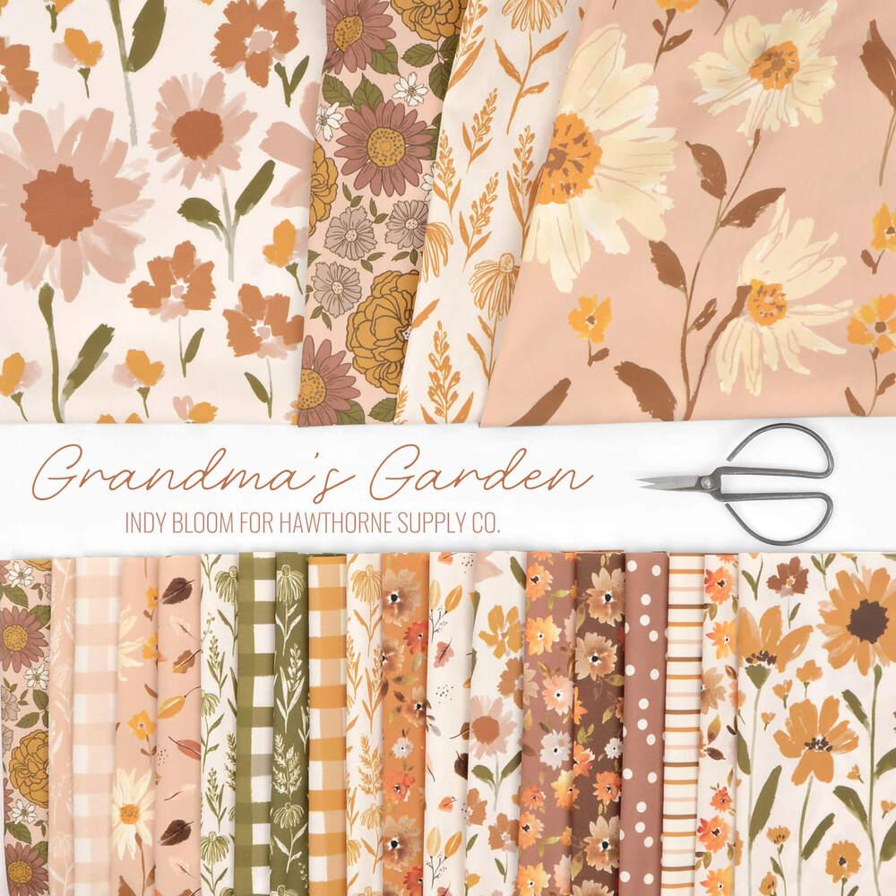 Grandma's Garden Poster Image
