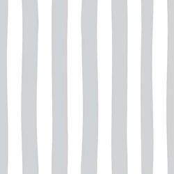 Stripes in Gray