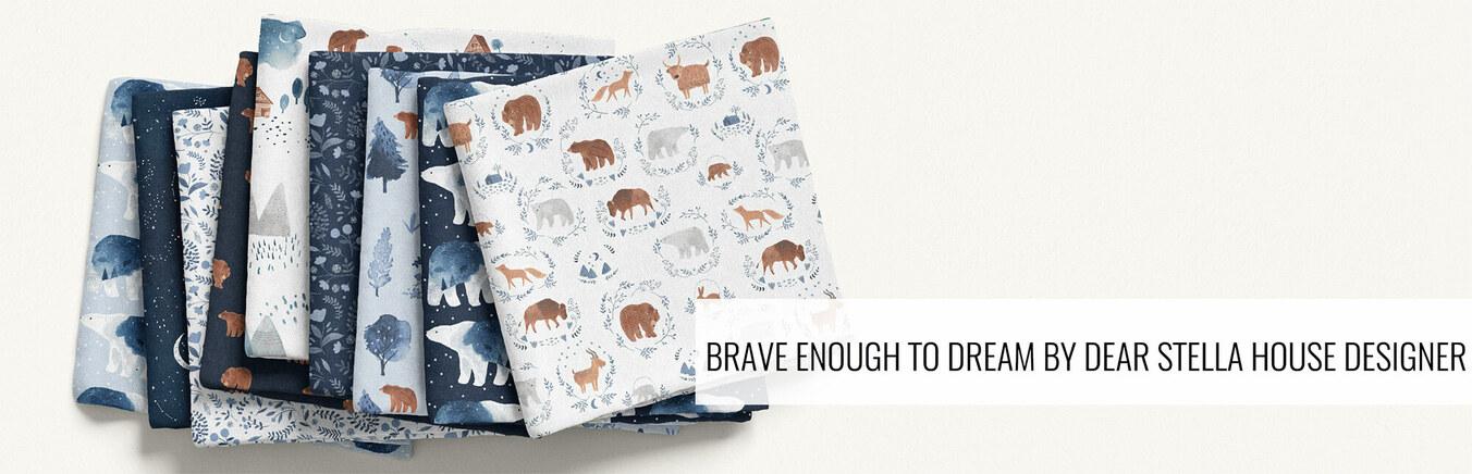 Brave Enough To Dream