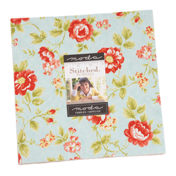 """Stitched 10"""" Square Pack"""