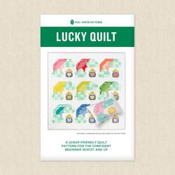 Lucky Quilt