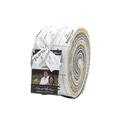 Timber Jelly Roll