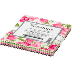"Flowerhouse Penelope 5"" Square Pack"