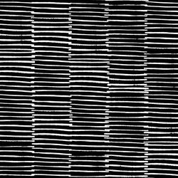 Century Lines in Black
