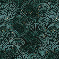 Mermaid Tiles in Moody