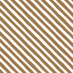 Rogue Stripe in Ochre