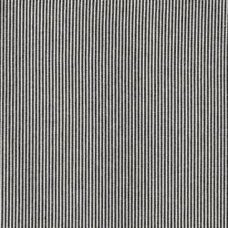 Small Twill Denim Stripe in Denim