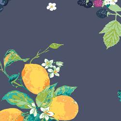 Frutteria Rayon in Bleu