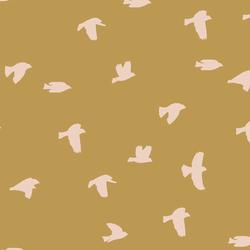Flock in Marigold