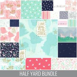 Magic Half Yard Bundle