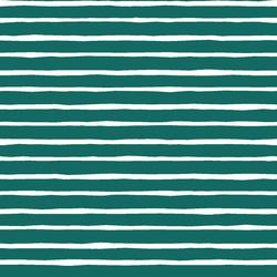 Artisan Stripe in Emerald
