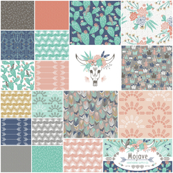 Mojave Fat Quarter Bundle