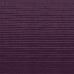 Ombre Wovens in Aubergine
