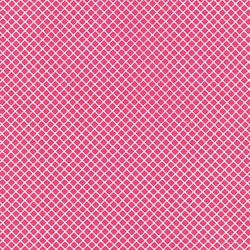 Crisscross in Hot Pink