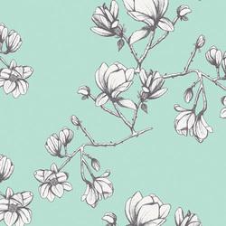 Magnolia Study in Fresh