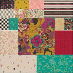 Nuncia Fat Quarter Bundle