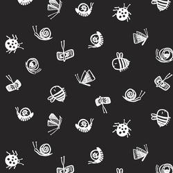 Bugs in Black