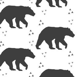 Bears in Onyx