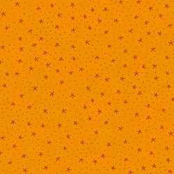 April Skies in Clementine