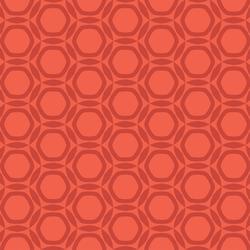 Equinox in Red Lava