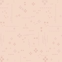Decostitch Elements in Pink Powder