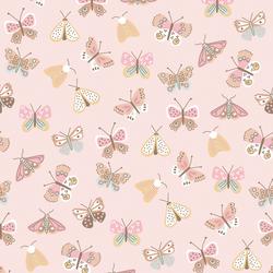 Butterflies in Sunbleached