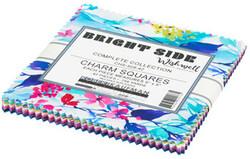 Bright Side Charm Squares