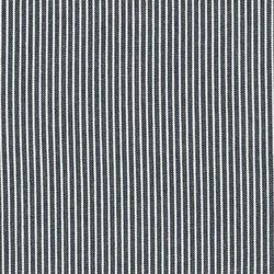 Medium Denim Stripe in Indigo