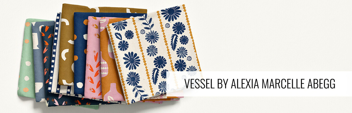 Vessel by Alexia Marcelle Abegg