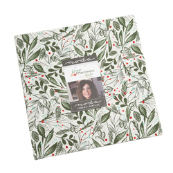 """Cheer and Merriment 10"""" Square Pack"""