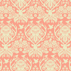 Little Antler Damask in Blossom