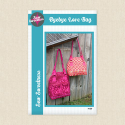 Byebye Love Bag