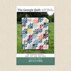 The Georgie Quilt