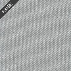 Highlands Tweed Flannel in Grey