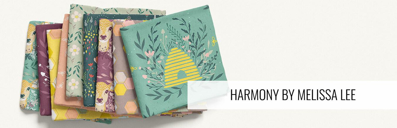 Harmony by Melissa Lee