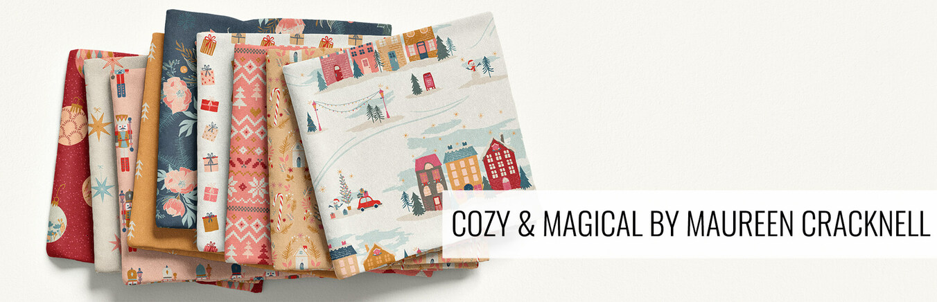Cozy and Magical