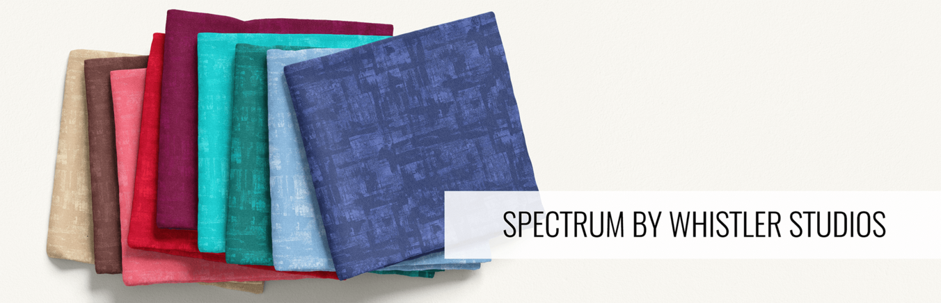 Spectrum by Whistler Studios