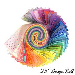 Tula's True Colors Design Roll