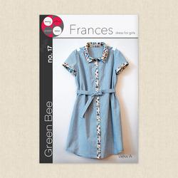Frances Dress for Girls