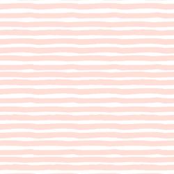 Painted Stripe in Pink Lemonade