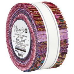Persis Roll Up in Blossom Colorstory
