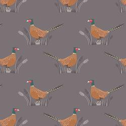 Pheasants in Earth