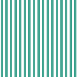 Dress Stripe in Jade