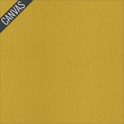 Canvas Solid in Amber Waves