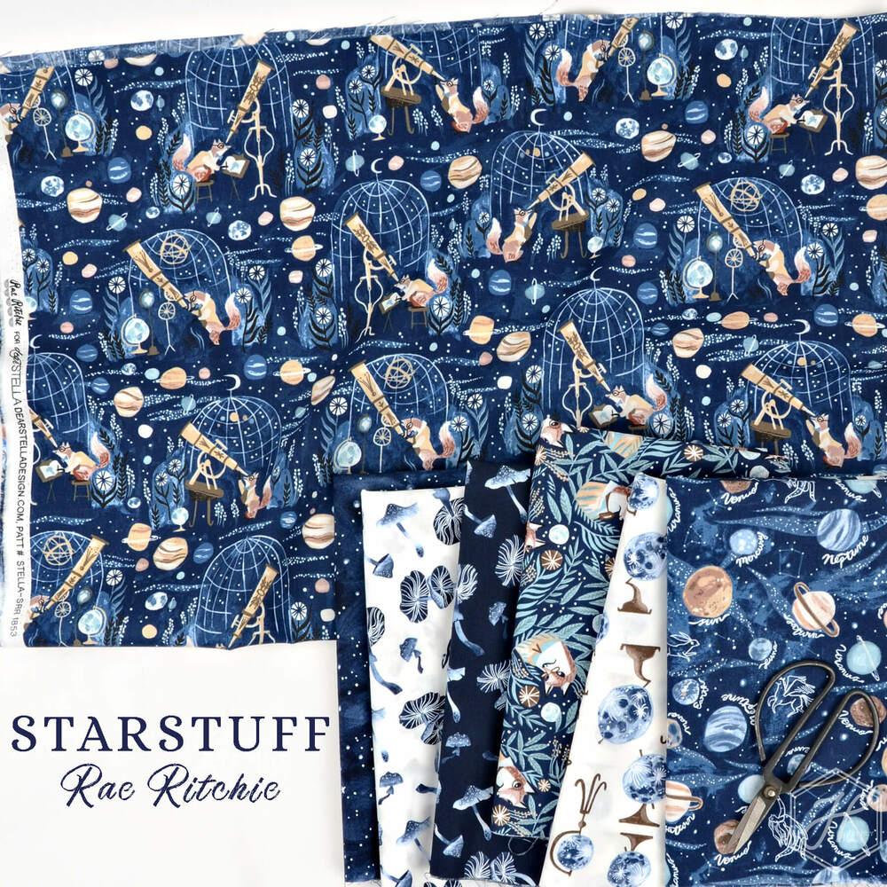 Starstuff Poster Image