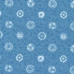 Kumo in Blue
