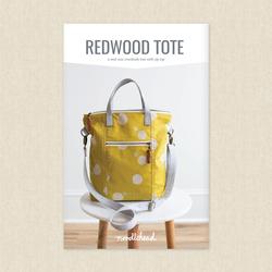 Redwood Tote